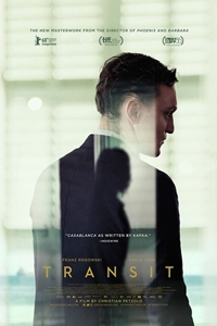 Poster for Transit