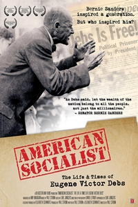 Poster of American Socialist: The Life and Time...