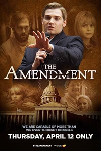 Amendment, The Poster