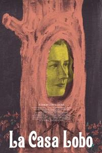 The Wolf House (La casa lobo) Poster