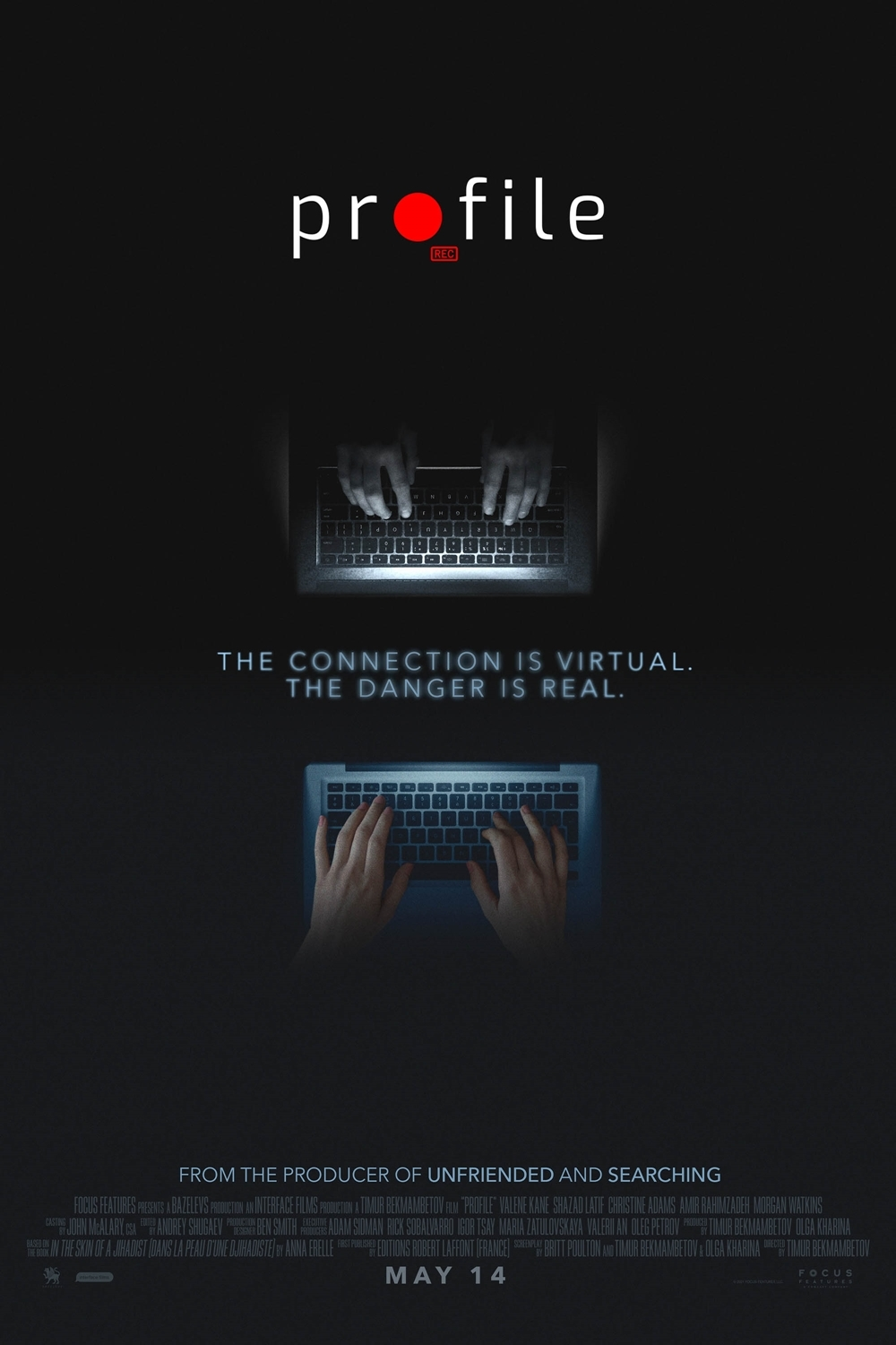 Poster for Profile