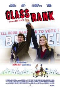 Poster for Class Rank