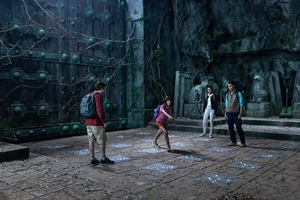 Dora and the Lost City of Gold Still 6
