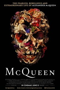 Poster for McQueen