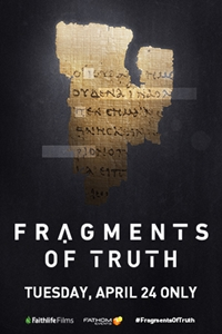 The Grand Theatre Fragments Of Truth