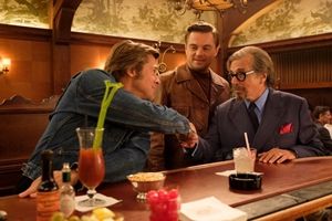 Still #1 forOnce Upon a Time In Hollywood