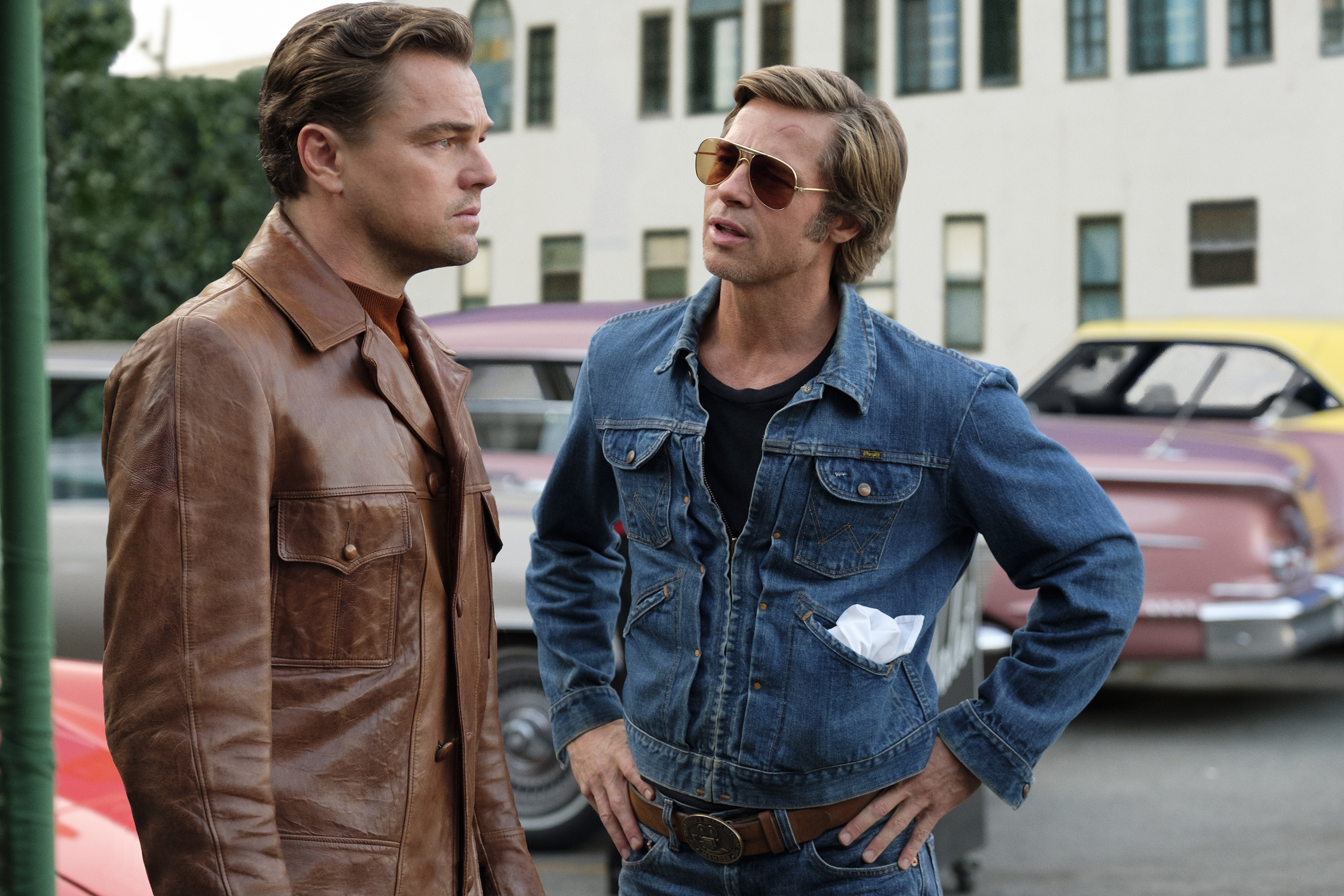 Still #11 for Once Upon a Time...in Hollywood