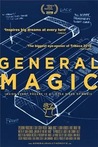 13f14bac4ff4 General Magic ()Release Date  May 10