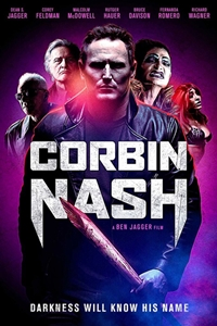 Corbin Nash Poster