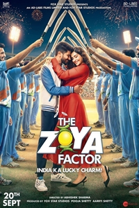 Zoya Factor, The