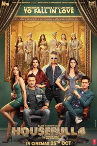 Still of Housefull 4
