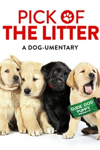 Pick of the Litter Poster