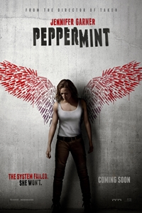 Caption Poster for Peppermint