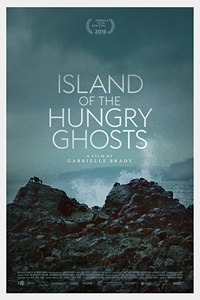 Poster for Island of the Hungry Ghosts