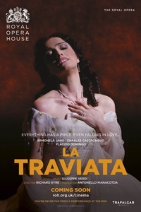 The Royal Opera House: La Traviata