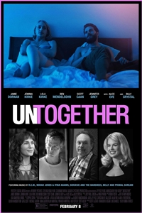 Poster for Untogether