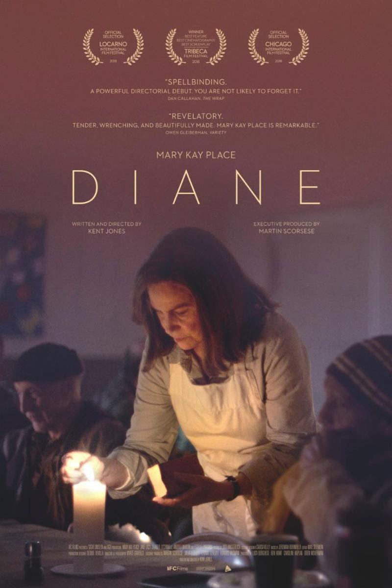 Diane (2018-II)