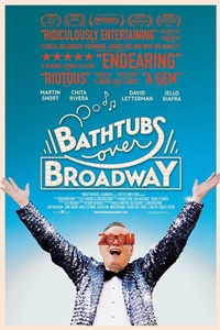Poster for Bathtubs Over Broadway