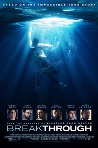 Poster of Breakthrough