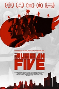 Russian Five, The Poster