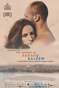 Poster for The Reports on Sarah and Saleem