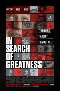 Poster for In Search of Greatness
