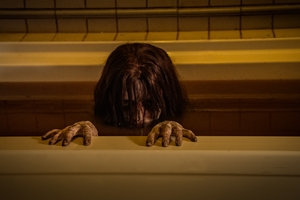 Still 7 for The Grudge