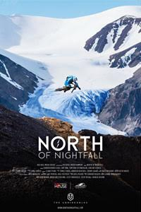 North of Nightfall Poster