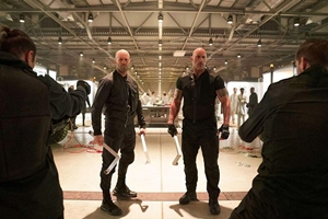 Still 3 for Fast & Furious Presents: Hobbs & Shaw