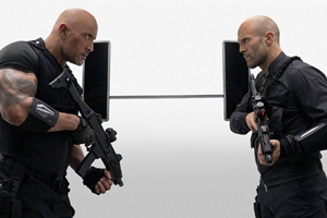 Still 7 for Fast & Furious Presents: Hobbs & Shaw