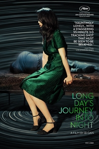 Poster for Long Day's Journey Into Night