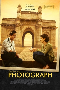 Poster for Photograph (Hindi)