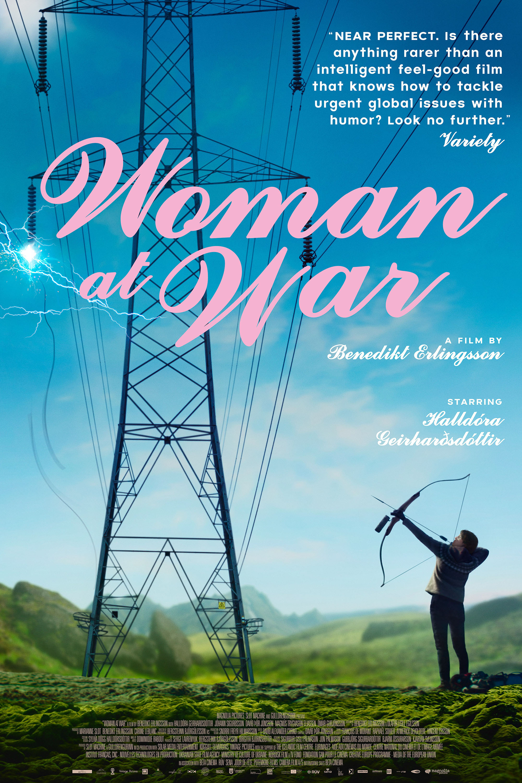 Woman at War (Kona fer i stria)