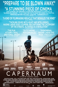Capernaum (Capharnaüm) - Summerfield Cinemas