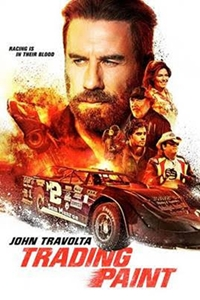 Poster for Trading Paint