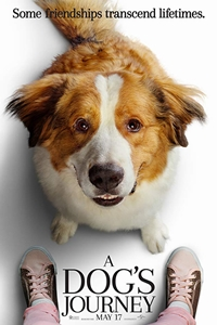 Poster for Dog's Journey, A