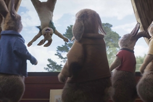 Peter Rabbit 2: The Runaway Still 7