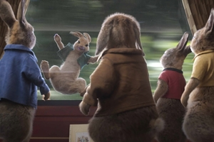Peter Rabbit 2: The Runaway Still 8