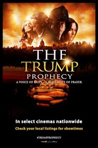 Poster of The Trump Prophecy