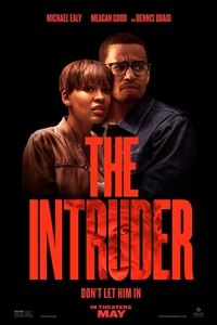 Caption Poster for The Intruder