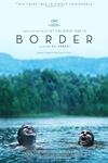 Border (Gräns) Poster