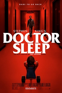 Poster of Doctor Sleep