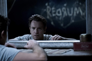 Doctor Sleep Still 12