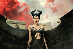 Still 0 for Maleficent: Mistress of Evil