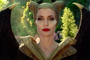 Still 3 for Maleficent: Mistress of Evil