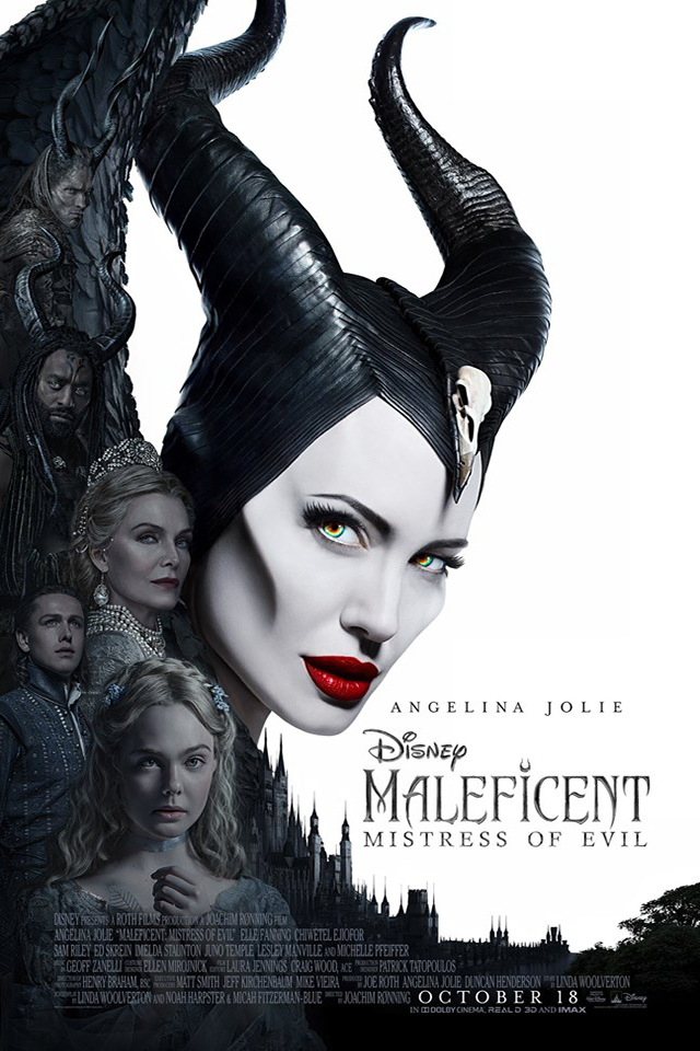 Maleficent: Mistress of EvilPoster