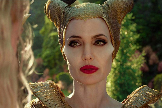 Photo 4 for Maleficent: Mistress of Evil