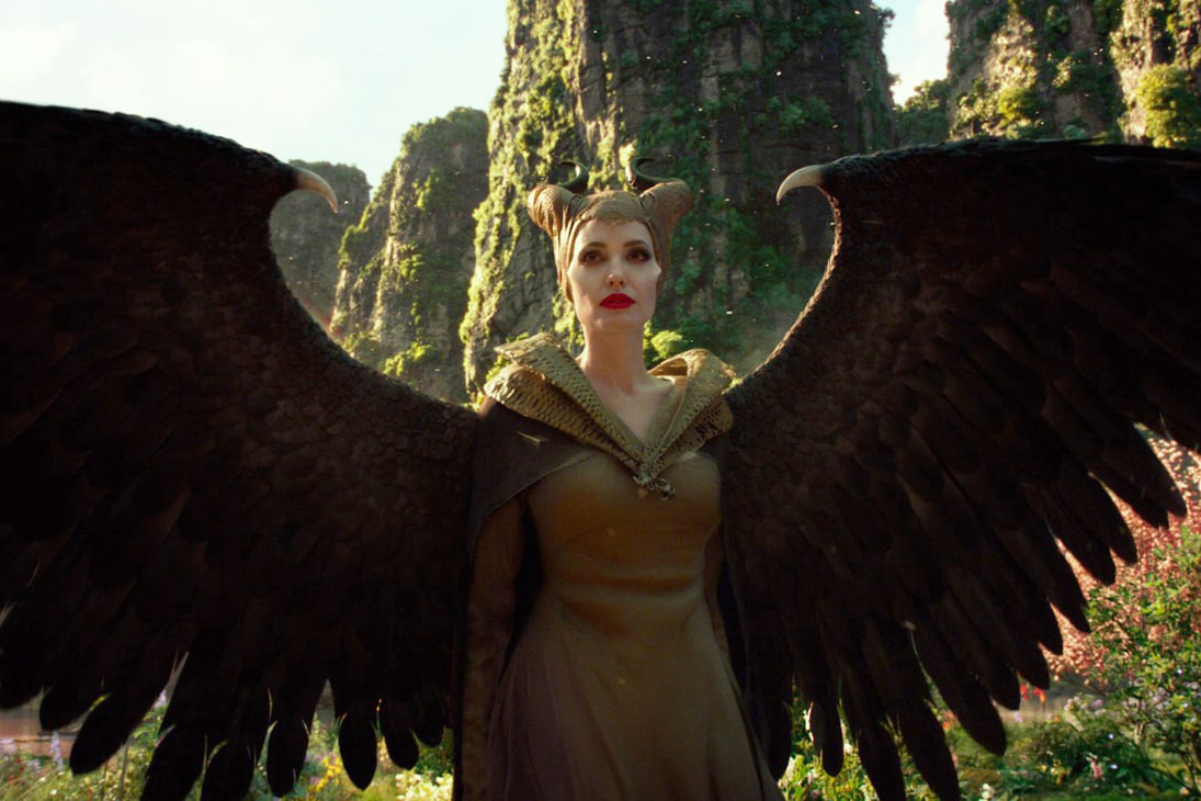 Photo 7 for Maleficent: Mistress of Evil