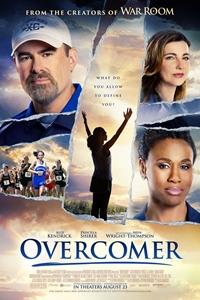 Poster of Overcomer