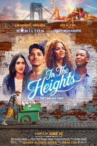 Poster ofIn The Heights